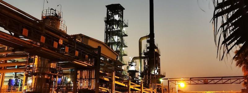 三聚环保成功改造海南环宇生物柴油装置 产出合格产品