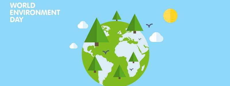 2020世界环境日:我们一起致力于环境健康发展