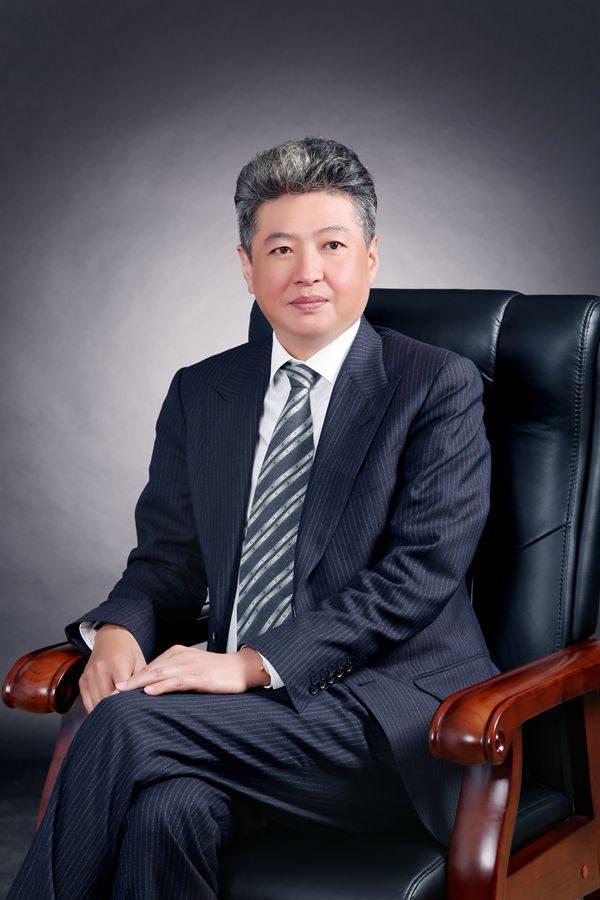 刘雷 董事长